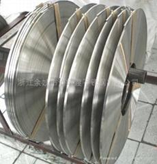 专业生产不锈钢带