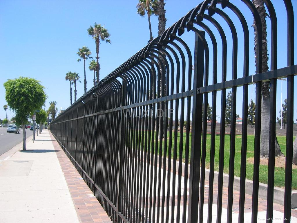 Security fence dif xcel china manufacturer other
