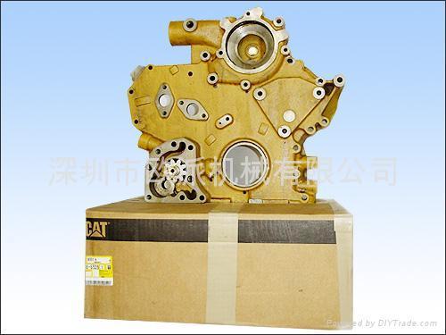 卡特油水分離器 1