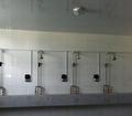 浴室熱水節能設備,智能節水刷卡系統,浴室智能卡管理系統 2