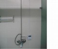 浴室插卡淋浴器