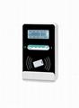 浴室熱水節能設備,智能節水刷卡系統,浴室智能卡管理系統 5