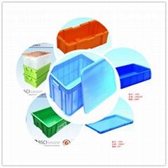 廈門塑料箱,泉州塑料箱,漳州塑料箱