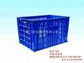 廈門豪盛公司專業生產塑料箱