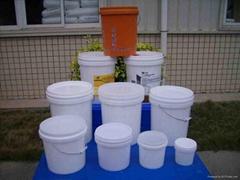 供應廈門25L塑料桶
