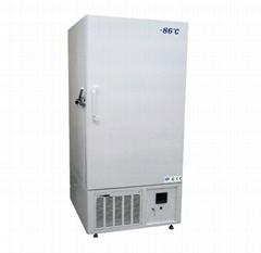 永佳零下86度超低溫冰箱500升