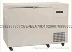 永佳零下60度超低温冰箱冷冻实验箱大容积冷冻层箱