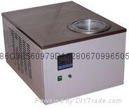 -95度冷阱吸附油脂油份水份分離雜質藥品凍干 1