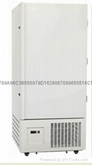 永佳DW-86-L396实验室超低温冰箱