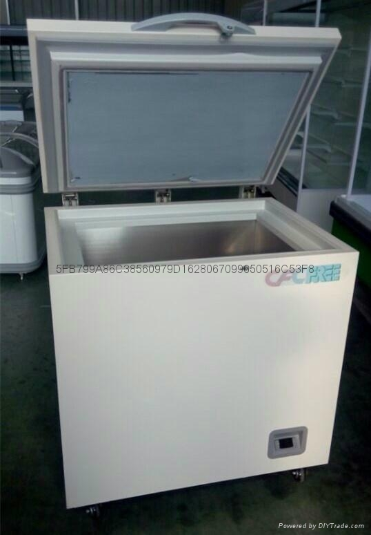 零下-60度日本料理店專用冰箱冰櫃 1
