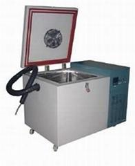 -90℃、-120℃超低温金属处理箱
