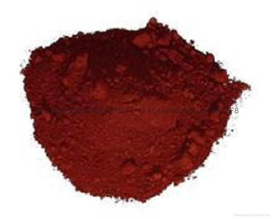 Micaceous iron oxide grey and red 2