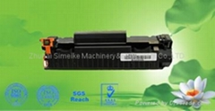 compatible CE435A for HP LaserJet  P1005/1006