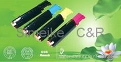 copier cartridge for xerox COLOR