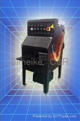 Toner Cleaning Machine(specail for color toner)