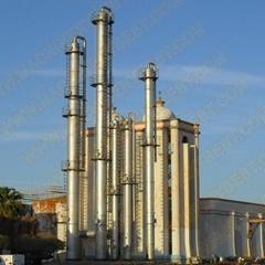 Alcohol Distillery1000LPD-2000000LPD