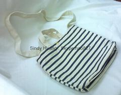 100% Cotton canvas bag
