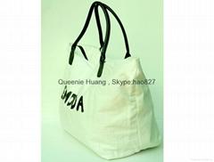 休閑手提袋 帆布包 棉布包 專業生產定製包包