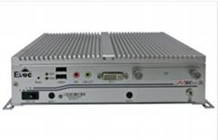 研祥濟南辦事處嵌入式工控機 MEC-5031