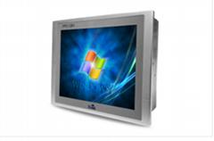 山東研祥工控機工業平板電腦 PPC-1261V