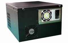 濟南研祥工控機小型緊湊型壁挂整機 IPC-620H