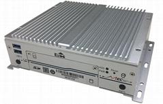 濟南研祥無風扇低功耗高性能嵌入式整機 MEC-5071-M