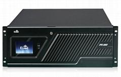 济南研祥高性能嵌入式4U上架工控机 IPC-860