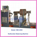 Mutifunction Balancing Machine