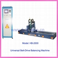 Balancing Machines For Roller