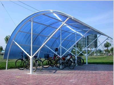 polycarbonate sheet shelter