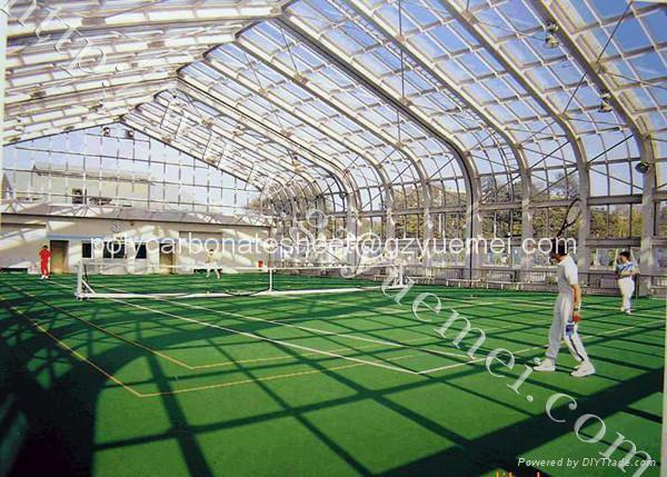 polycarbonate sheet roofing 3