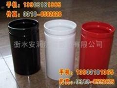 煤礦井下用聚乙烯塗層復合鋼管