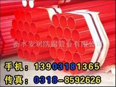 聚乙烯塗層復合管
