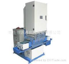 供应源通LS264输送水磨拉丝机