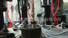供应全自动源通PGO4电水壶抛光机
