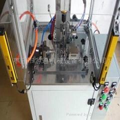 供应源通ZPA01合页自动组装机