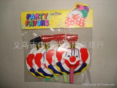 吹龙玩具 4