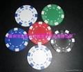 poker chips  5