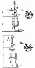 干式排水器