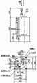 煤氣管道單管四室冷凝水排水器