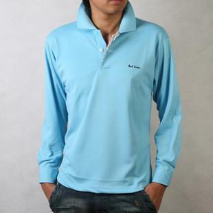 纯棉长袖T恤 2