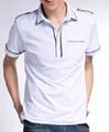 纯棉长袖T恤 3