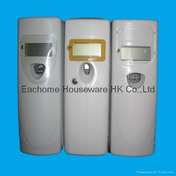 Lcd Aerosol Dispenser Digital Air Freshener China