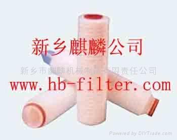 HYFF系列濾芯 1