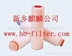 HYFF系列濾芯