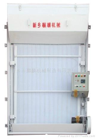 捲簾式自動過濾器 1