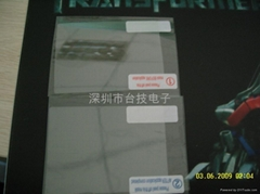 iphone-3G protective film, NANO-4 protective film, computer protective film