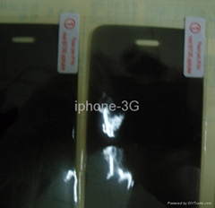 iphone-3G protective film