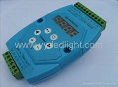 DMX Digital LED Flexible Strip Controller