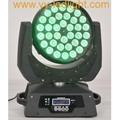 LED Moving head 36x18watt RGBWA(UV) 6IN1